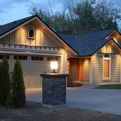 garage door service in Logan UT